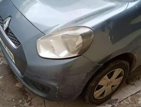 Used 2013 Renault Pulse MT for sale