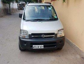 Used Maruti Suzuki Wagon R LXI 2004 MT for sale