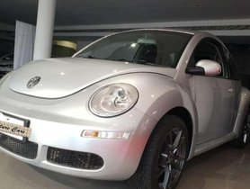 2010 Volkswagen Beetle 2.0 MT for sale