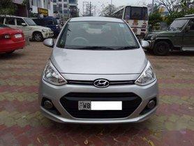 Used Hyundai i10 Magna 1.2 MT at low price
