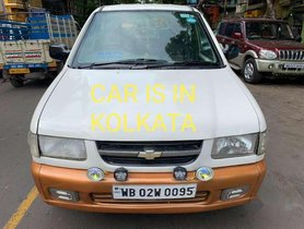 2006 Chevrolet Tavera MT for sale at low price