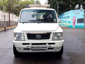 Tata Sumo 2013 Gold EX MT for sale