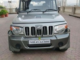 Mahindra Bolero 2011 SLE MT for sale