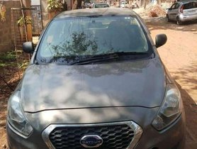 Datsun Go Plus T (O), 2016, Petrol MT for sale