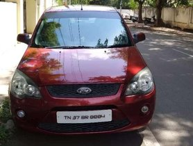 2011 Ford Fiesta MT for sale at low price