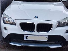 BMW X1 sDrive20d, 2012, Diesel AT for sale