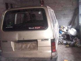 2000 Maruti Suzuki Omni MT for sale