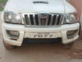 2011 Mahindra Scorpio MT for sale