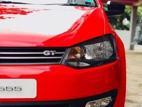 Used 2013 Volkswagen Polo GT TSI AT for sale