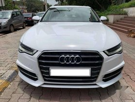 Audi A6 2017 35 TDI Matrix AT for sale