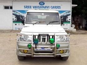 Mahindra Bolero SLX BS III, 2011, Diesel MT for sale