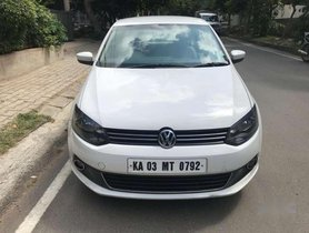 Used Volkswagen Vento TSI 2013 AT for sale