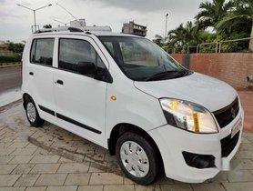 Used Maruti Suzuki Wagon R LXI CNG 2014 MT for sale