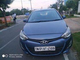 Used 2013 Hyundai i20 Magna MT for sale