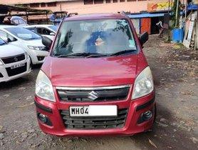 2014 Maruti Suzuki Wagon R LXI CNG MT for sale