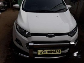 Ford Ecosport EcoSport Trend 1.5 Ti-VCT, 2015, Petrol MT for sale