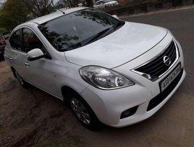 Nissan Sunny XL Petrol, 2012, MT for sale