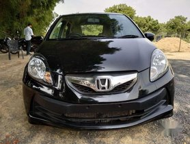 Used 2012 Honda Brio S MT for sale
