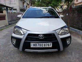 Used Toyota Etios Cross 2014 MT for sale