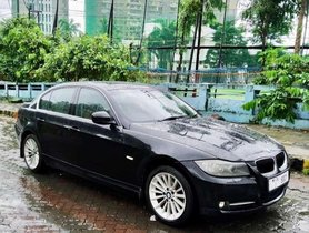 BMW 3 Series 320d Highline 2011 AT for sale