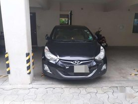 Hyundai Elantra SX 2013 MT for sale