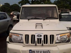 Used Mahindra Bolero SLE 2011 MT for sale