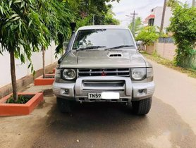 Used 2008 Mitsubishi Pajero SFX MT for sale