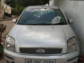 Used 2006 Ford Fusion MT for sale