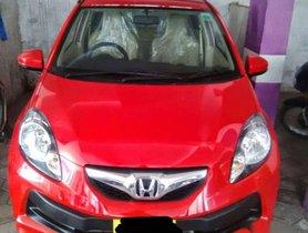 Used Honda Brio MT for sale at low price