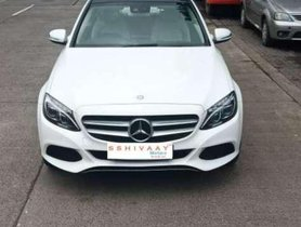 2015 Mercedes Benz C-Class 220 CDI AT for sale