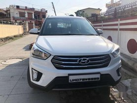 Hyundai Creta 2017 AT for sale