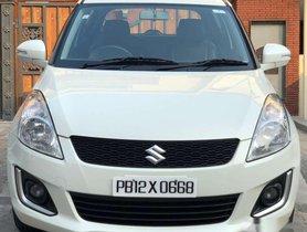 Maruti Suzuki Swift VDi ABS, 2015, Diesel MT for sale