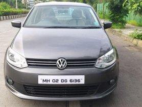 Volkswagen Vento Petrol Comfortline MT 2013 for sale