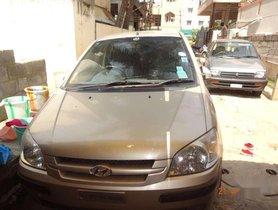 Hyundai Getz GLS 2007 MT for sale