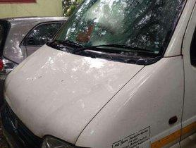 Used Maruti Suzuki Eeco MT for sale at low price