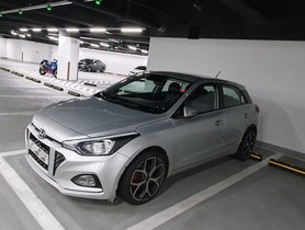 Hyundai i20 N Spied in South Korea, Expected To Launch In India