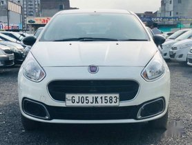 2014 Fiat Punto Evo MT for sale at low price