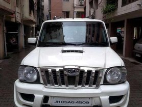2011 Mahindra Scorpio M2DI MT for sale at low price