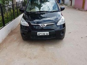 Used Hyundai i10 Sportz 1.2 AT for sale at low price