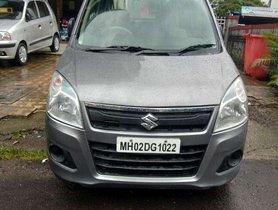 Maruti Suzuki Wagon R 1.0 LXi CNG, 2013, CNG & Hybrids MT for sale