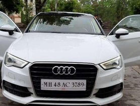 Used 2015 Audi A3 35 TDI Technology AT for sale