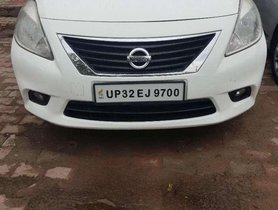 Used Nissan Sunny XV D 2012 MT for sale