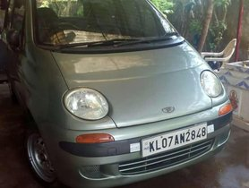 2001 Daewoo Matiz MT for sale