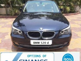 BMW 5 Series 520d Sedan AT for sale