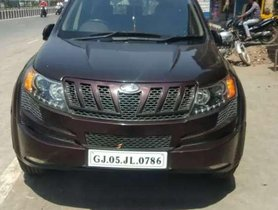 2015 Mahindra XUV 500 MT for sale