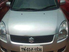 Maruti Suzuki Swift VDi, 2011, Diesel MT for sale