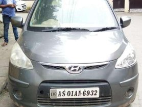 2010 Hyundai i10 Magna MT for sale