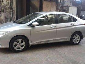Honda City VX, 2014, Petrol AT for sale