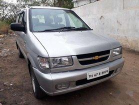 Chevrolet Tavera Elite LS - B3 10-Seater BS III, 2005, Diesel MT for sale