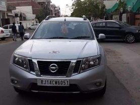 Nissan Terrano 2013 MT for sale